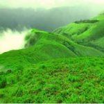 Brahmagiri-Peak