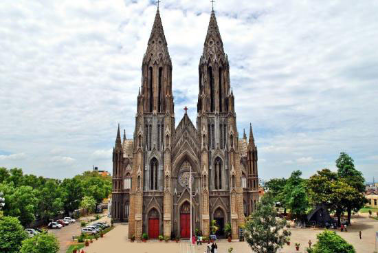 One Day Trip From Mysore