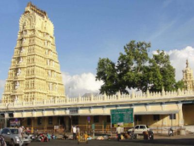 Mysore Local Sightseeing